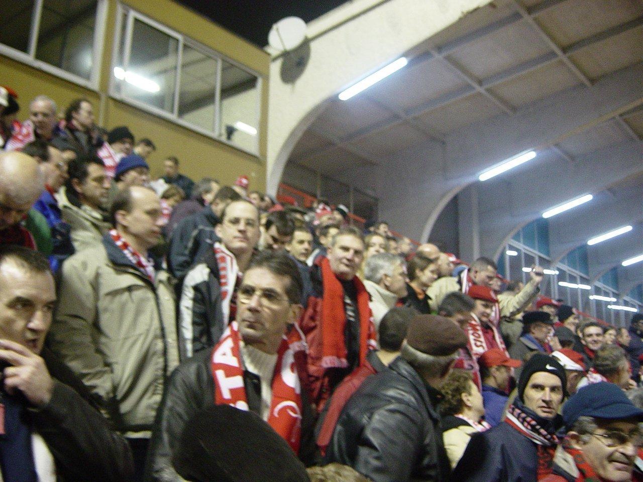 Club rencontres reims